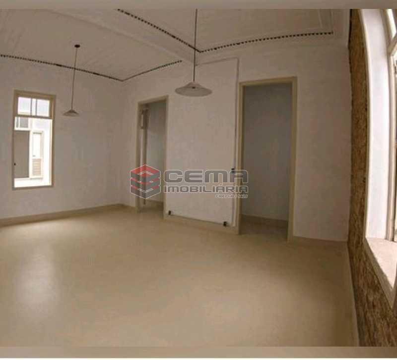 7 - Casa à venda Centro RJ - R$ 1.470.000 - LACA00062 - 8