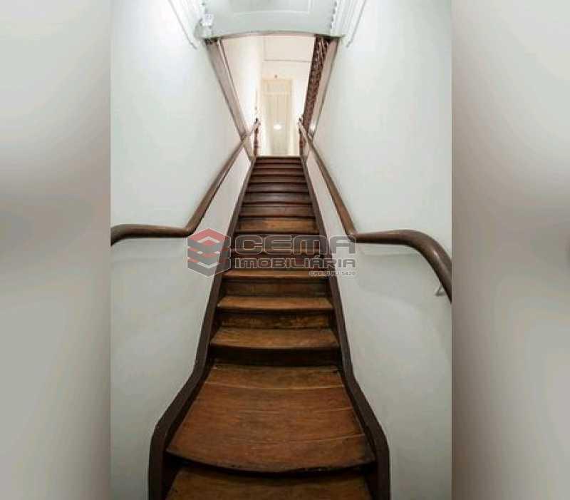 9 - Casa à venda Centro RJ - R$ 1.470.000 - LACA00062 - 10