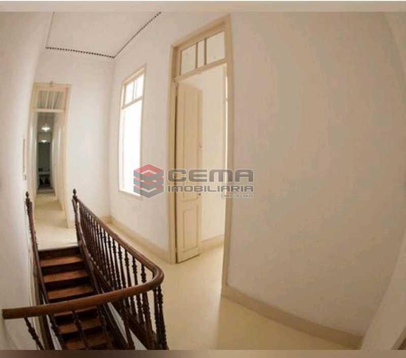10 - Casa à venda Centro RJ - R$ 1.470.000 - LACA00062 - 11