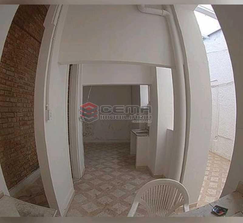 14 - Casa à venda Centro RJ - R$ 1.470.000 - LACA00062 - 15