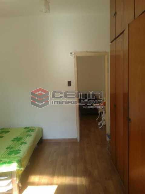 4 - Apartamento 1 quarto à venda Copacabana, Zona Sul RJ - R$ 415.000 - LAAP12477 - 5