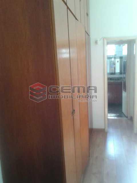 6 - Apartamento 1 quarto à venda Copacabana, Zona Sul RJ - R$ 415.000 - LAAP12477 - 7