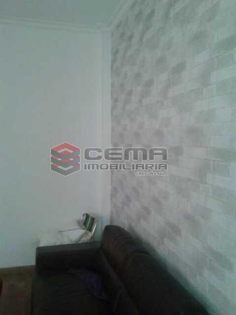 2 - Apartamento 1 quarto à venda Copacabana, Zona Sul RJ - R$ 415.000 - LAAP12477 - 3