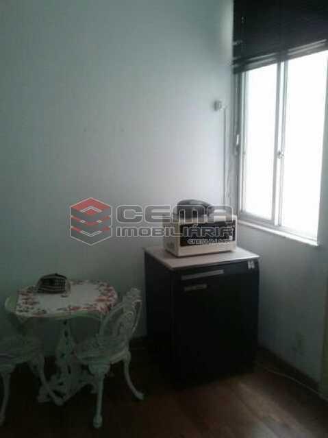 1 - Apartamento 1 quarto à venda Copacabana, Zona Sul RJ - R$ 415.000 - LAAP12477 - 1