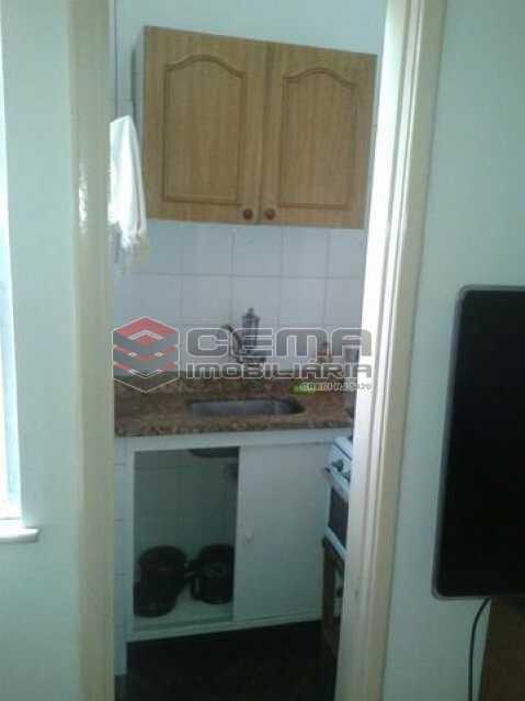 8 - Apartamento 1 quarto à venda Copacabana, Zona Sul RJ - R$ 415.000 - LAAP12477 - 9