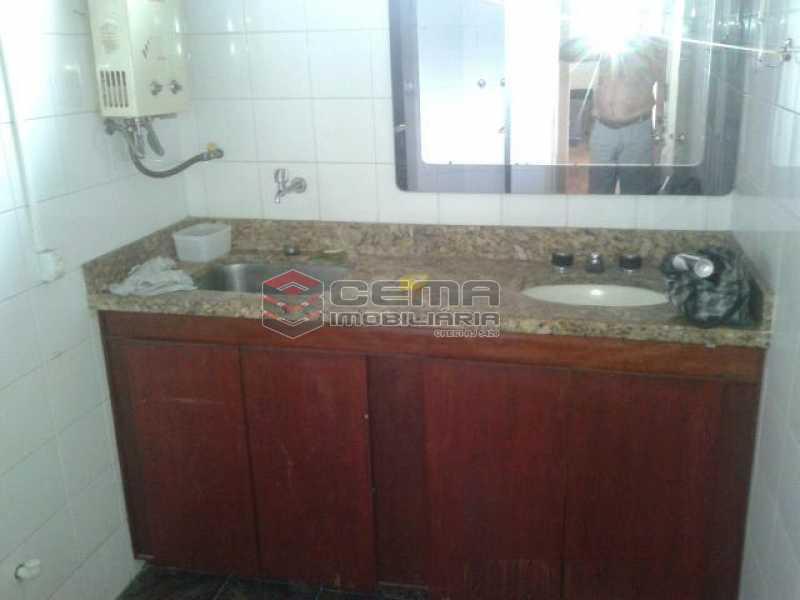 7 - Apartamento 1 quarto à venda Copacabana, Zona Sul RJ - R$ 415.000 - LAAP12477 - 8