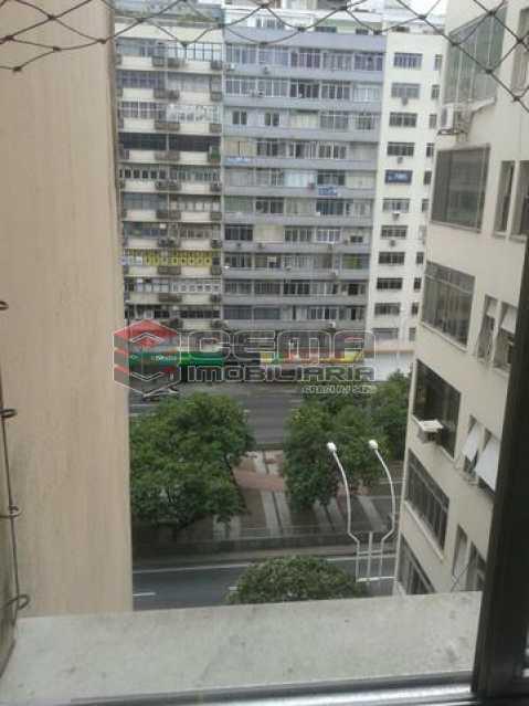 3 - Apartamento 1 quarto à venda Copacabana, Zona Sul RJ - R$ 415.000 - LAAP12477 - 4