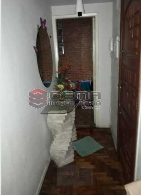 20200327_183826 - Apartamento 2 quartos à venda Santa Teresa, Zona Centro RJ - R$ 270.000 - LAAP24433 - 3