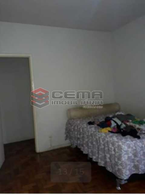 20200327_184901 - Apartamento 2 quartos à venda Santa Teresa, Zona Centro RJ - R$ 270.000 - LAAP24433 - 9
