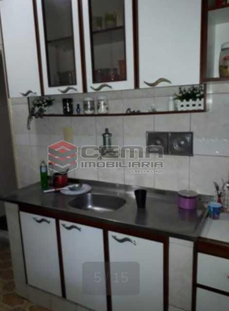 20200327_184252 - Apartamento 2 quartos à venda Santa Teresa, Zona Centro RJ - R$ 270.000 - LAAP24433 - 10