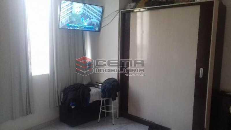 1 - Apartamento 1 quarto à venda Centro RJ - R$ 260.000 - LAAP12481 - 1