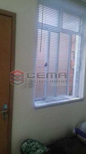 2 - Apartamento 1 quarto à venda Centro RJ - R$ 260.000 - LAAP12481 - 3