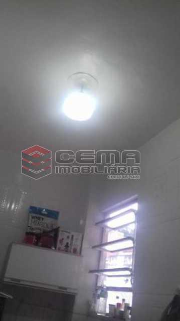 3 - Apartamento 1 quarto à venda Centro RJ - R$ 260.000 - LAAP12481 - 4