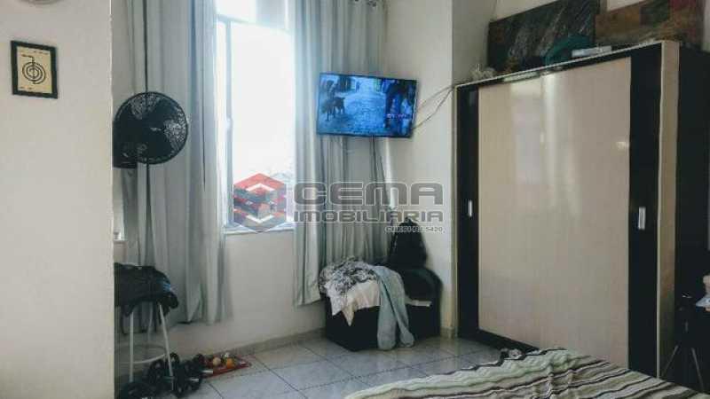 5 - Apartamento 1 quarto à venda Centro RJ - R$ 260.000 - LAAP12481 - 6