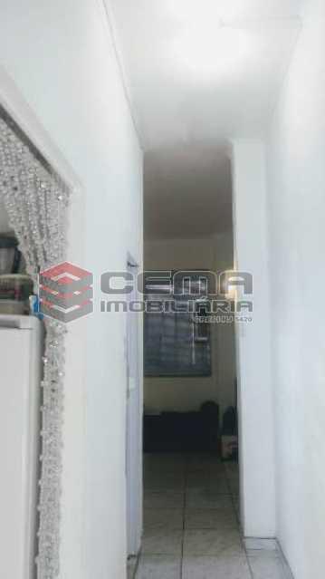 6 - Apartamento 1 quarto à venda Centro RJ - R$ 260.000 - LAAP12481 - 7