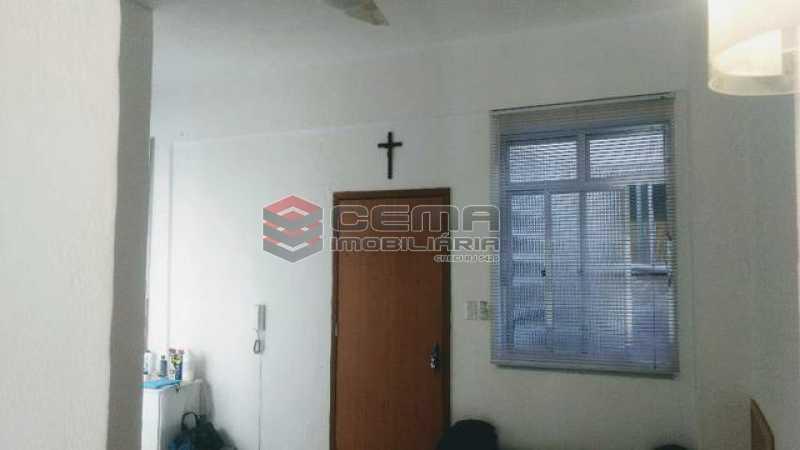 7 - Apartamento 1 quarto à venda Centro RJ - R$ 260.000 - LAAP12481 - 8