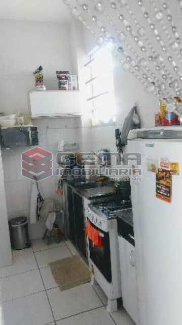 8 - Apartamento 1 quarto à venda Centro RJ - R$ 260.000 - LAAP12481 - 9