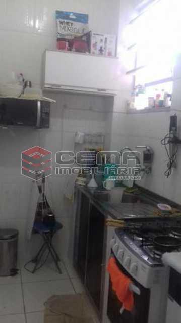 13 - Apartamento 1 quarto à venda Centro RJ - R$ 260.000 - LAAP12481 - 14