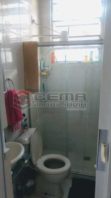 15 - Apartamento 1 quarto à venda Centro RJ - R$ 260.000 - LAAP12481 - 15