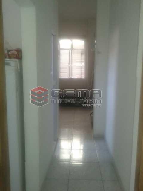 17 - Apartamento 1 quarto à venda Centro RJ - R$ 260.000 - LAAP12481 - 17