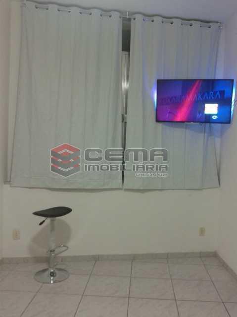 20 - Apartamento 1 quarto à venda Centro RJ - R$ 260.000 - LAAP12481 - 20