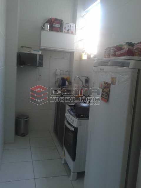 24 - Apartamento 1 quarto à venda Centro RJ - R$ 260.000 - LAAP12481 - 23