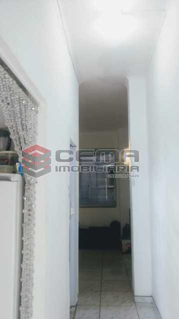 25 - Apartamento 1 quarto à venda Centro RJ - R$ 260.000 - LAAP12481 - 24