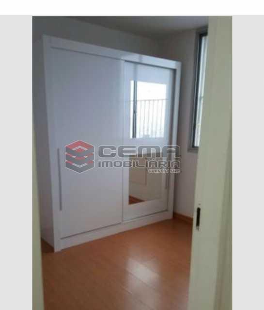 Quarto 3 - Apartamento 3 quartos para alugar Laranjeiras, Zona Sul RJ - R$ 2.900 - LAAP33791 - 12