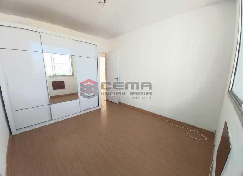 Quarto 2 - Apartamento 3 quartos para alugar Laranjeiras, Zona Sul RJ - R$ 2.900 - LAAP33791 - 10