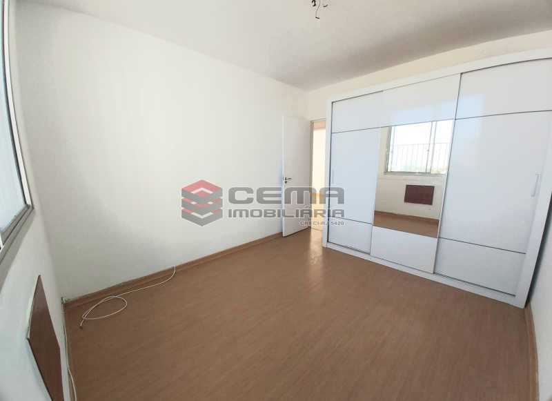 Quarto 2 - Apartamento 3 quartos para alugar Laranjeiras, Zona Sul RJ - R$ 2.900 - LAAP33791 - 11