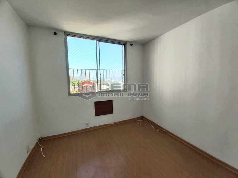 Quarto 3 - Apartamento 3 quartos para alugar Laranjeiras, Zona Sul RJ - R$ 2.900 - LAAP33791 - 13