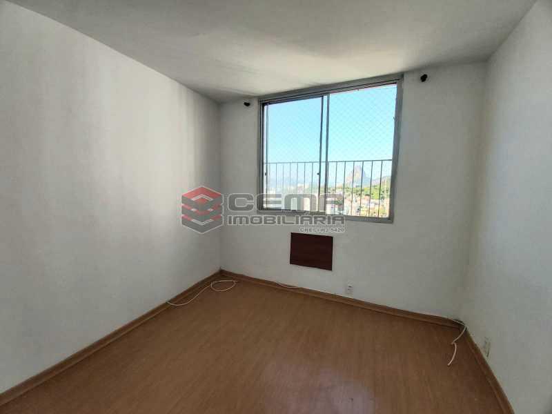 Quarto 2 - Apartamento 3 quartos para alugar Laranjeiras, Zona Sul RJ - R$ 2.900 - LAAP33791 - 9