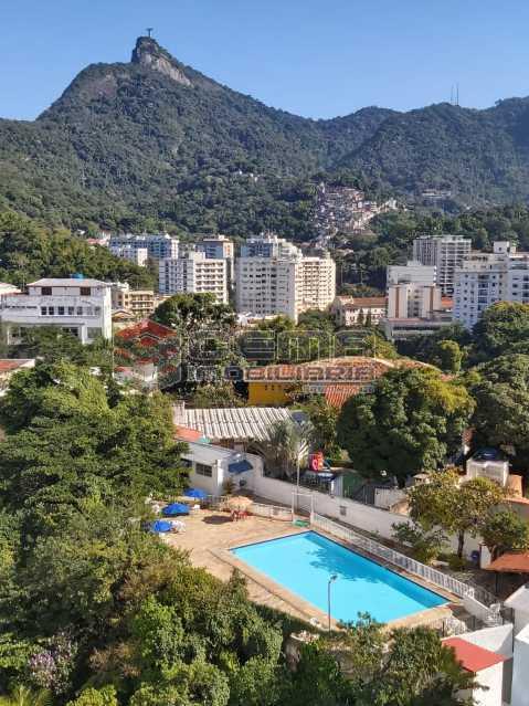 Vista - Apartamento 3 quartos para alugar Laranjeiras, Zona Sul RJ - R$ 2.900 - LAAP33791 - 1
