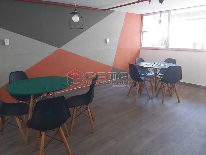 Infraestrutura - Apartamento 3 quartos para alugar Laranjeiras, Zona Sul RJ - R$ 2.900 - LAAP33791 - 23