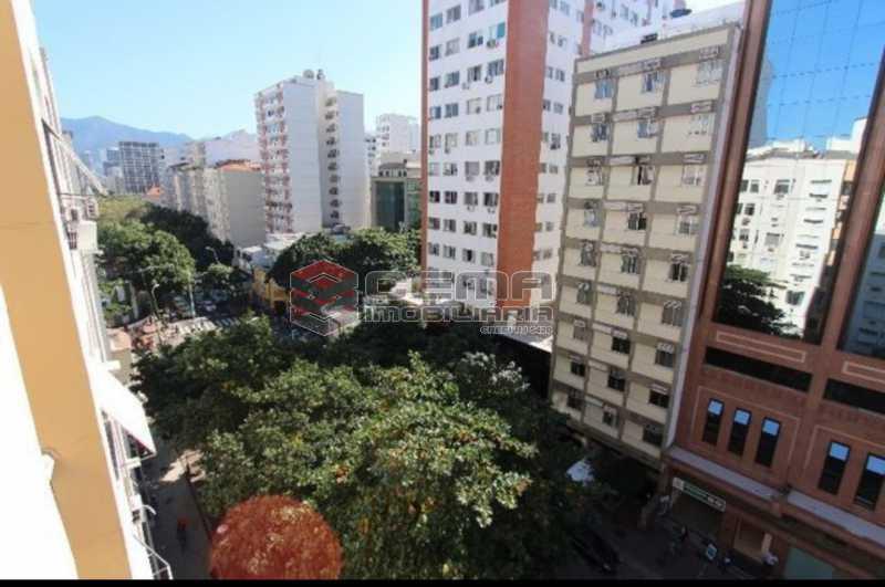 20200416_125910 - Apartamento 1 quarto para alugar Ipanema, Zona Sul RJ - R$ 2.400 - LAAP12491 - 1