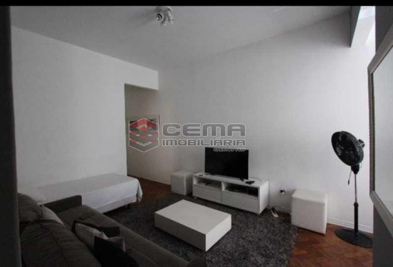 20200416_125133 - Apartamento 1 quarto para alugar Ipanema, Zona Sul RJ - R$ 2.400 - LAAP12491 - 3