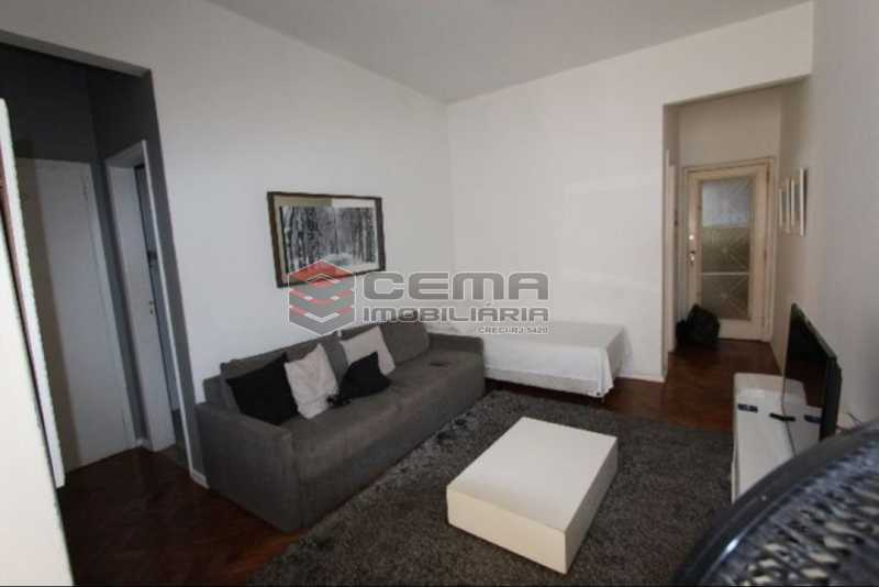 20200416_125356 - Apartamento 1 quarto para alugar Ipanema, Zona Sul RJ - R$ 2.400 - LAAP12491 - 4