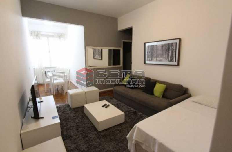 20200416_125746 - Apartamento 1 quarto para alugar Ipanema, Zona Sul RJ - R$ 2.400 - LAAP12491 - 5