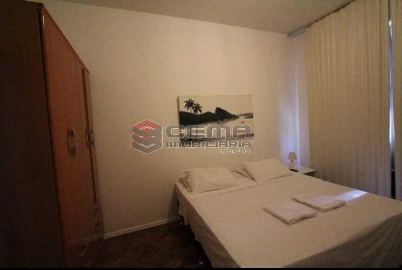 20200416_125250 - Apartamento 1 quarto para alugar Ipanema, Zona Sul RJ - R$ 2.400 - LAAP12491 - 9