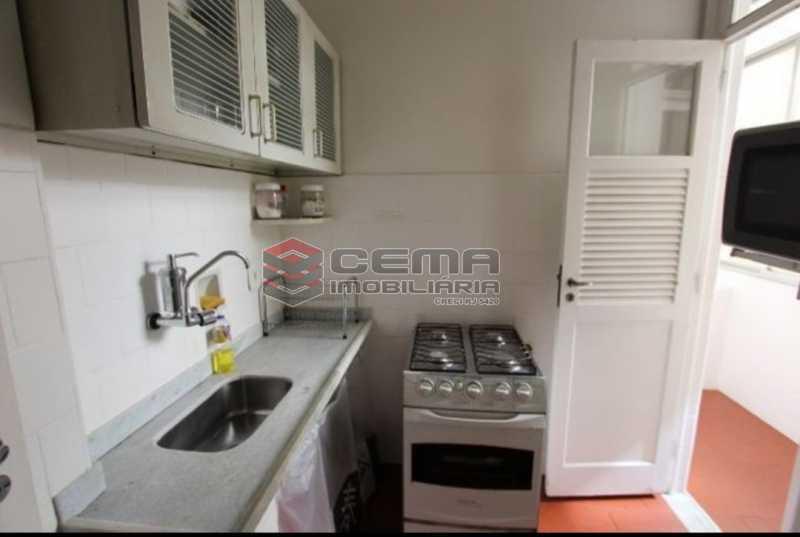 20200416_125448 - Apartamento 1 quarto para alugar Ipanema, Zona Sul RJ - R$ 2.400 - LAAP12491 - 11
