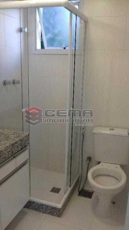 8 - Casa de Vila 2 quartos para alugar Catete, Zona Sul RJ - R$ 4.300 - LACV20051 - 9