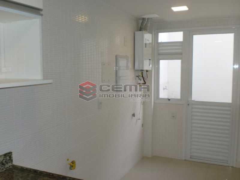 3 - Casa de Vila 2 quartos para alugar Catete, Zona Sul RJ - R$ 4.300 - LACV20051 - 7