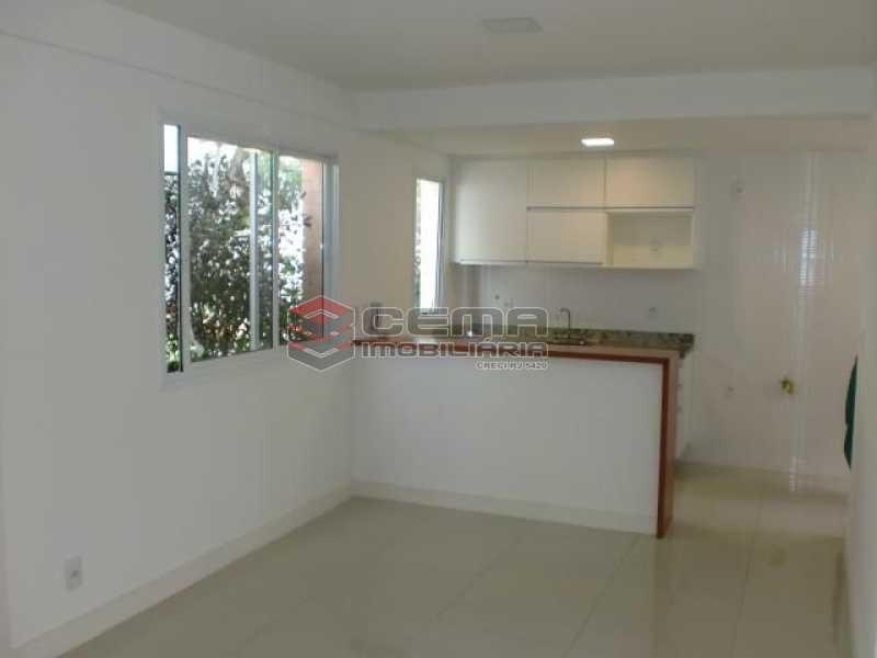 4 - Casa de Vila 2 quartos para alugar Catete, Zona Sul RJ - R$ 4.300 - LACV20051 - 3