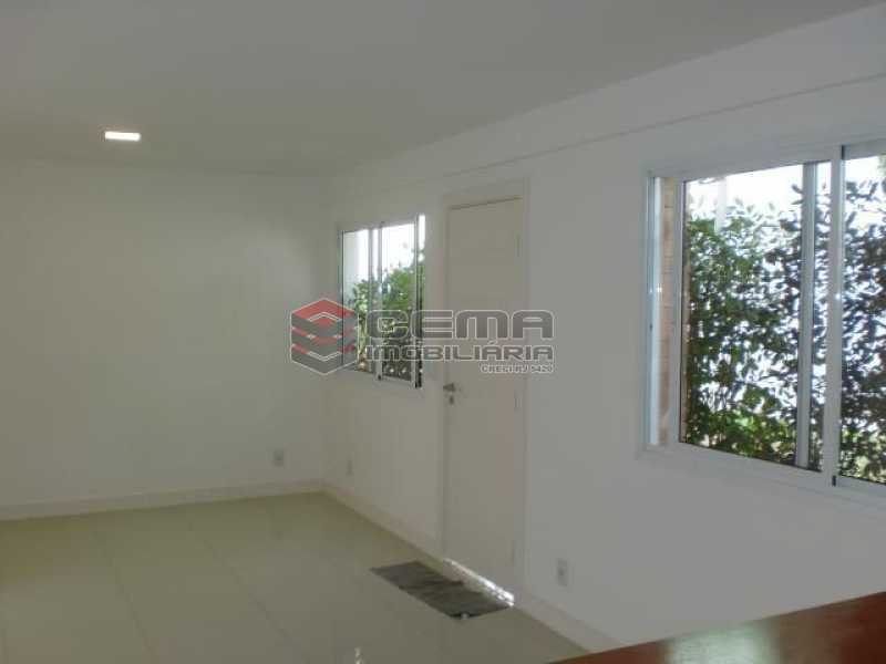 5 - Casa de Vila 2 quartos para alugar Catete, Zona Sul RJ - R$ 4.300 - LACV20051 - 5