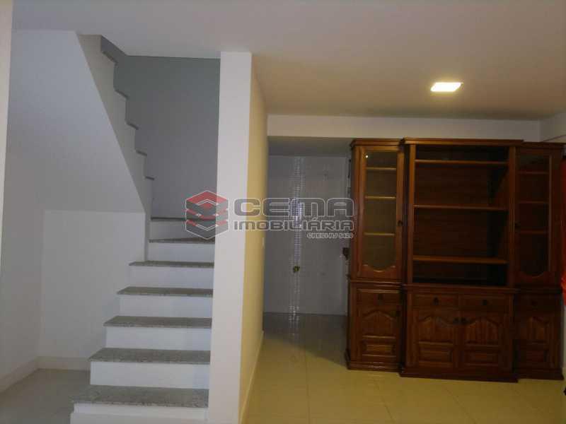 7 - Casa de Vila 2 quartos para alugar Catete, Zona Sul RJ - R$ 4.300 - LACV20051 - 8