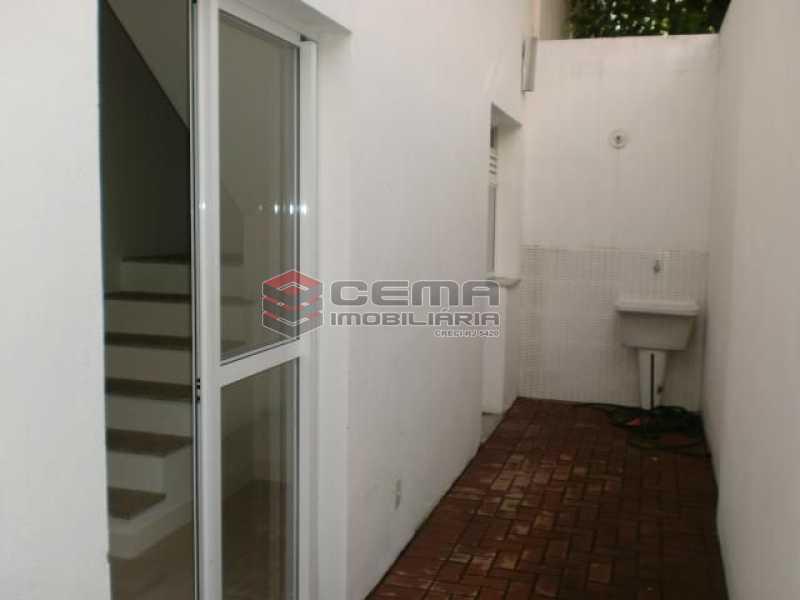 9 - Casa de Vila 2 quartos para alugar Catete, Zona Sul RJ - R$ 4.300 - LACV20051 - 10