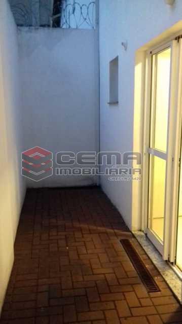 10 - Casa de Vila 2 quartos para alugar Catete, Zona Sul RJ - R$ 4.300 - LACV20051 - 11