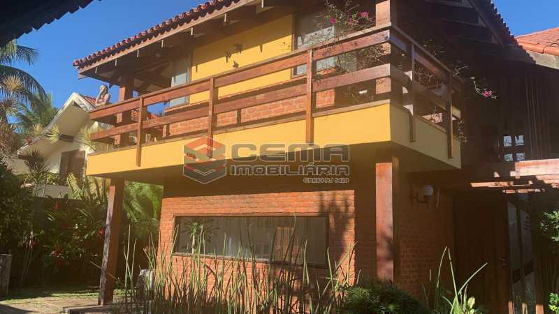 1 - Casa em Condomínio 6 quartos para alugar Barra da Tijuca, Zona Oeste RJ - R$ 19.900 - LACN60004 - 4