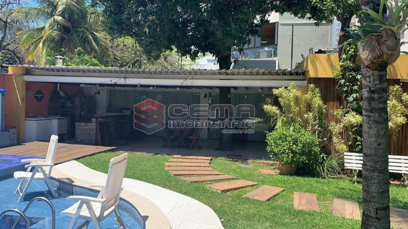 3 - Casa em Condomínio 6 quartos para alugar Barra da Tijuca, Zona Oeste RJ - R$ 19.900 - LACN60004 - 3