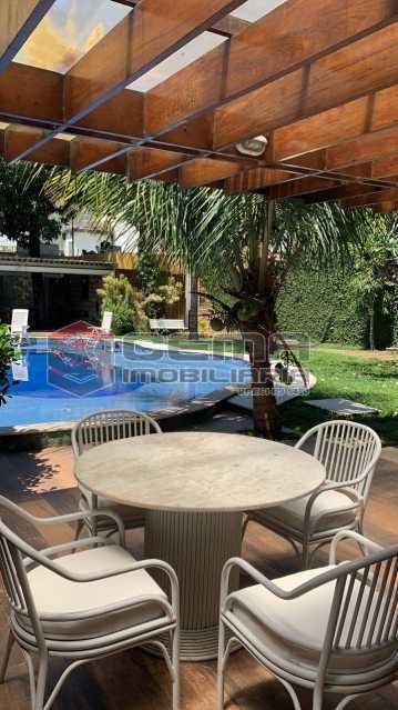 4 - Casa em Condomínio 6 quartos para alugar Barra da Tijuca, Zona Oeste RJ - R$ 19.900 - LACN60004 - 6